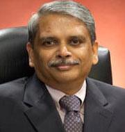 Kris Gopalakrishnan