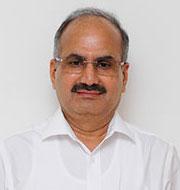 Mr M Ponnuswami