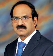 Mr S Chandramohan
