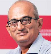 Ravichandran Purushothaman